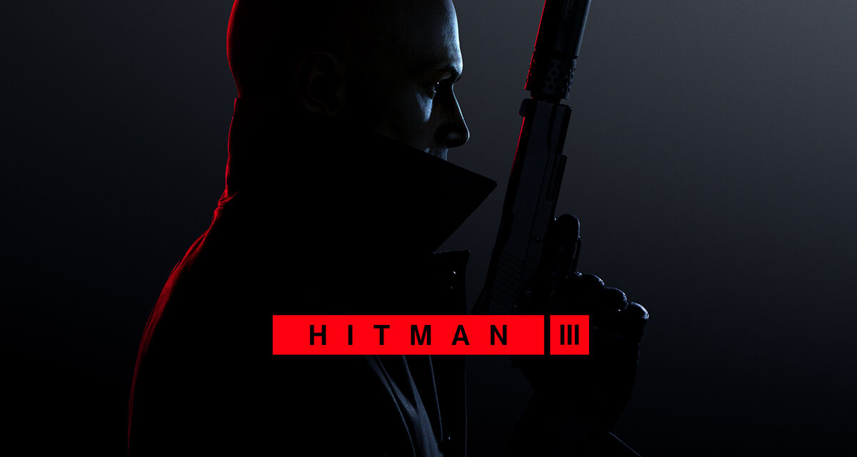 IO Interactive Has Officially Released the HITMAN 3 Trailer