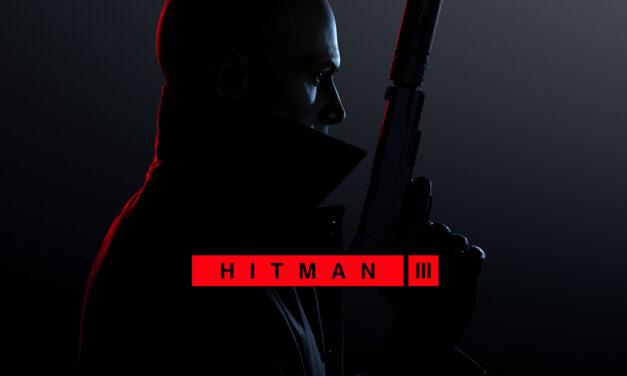 IO Interactive Has Officially Release the HITMAN 3 Trailer