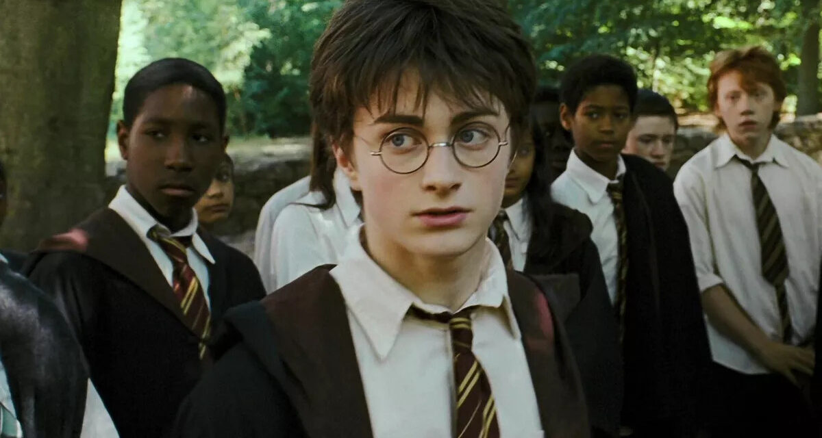 HARRY POTTER TV Series May Be in Development for HBO Max