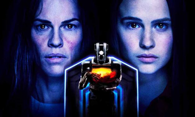 Movie Review: Netflix's I AM MOTHER