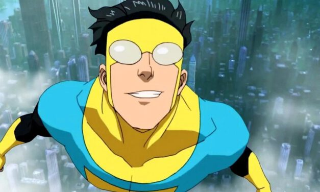 INVINCIBLE Will Return for 2 More Seasons