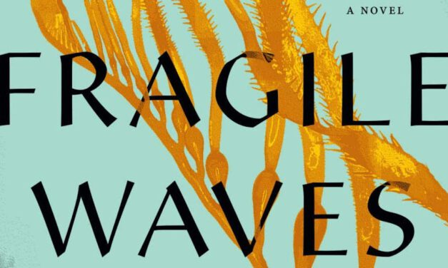 Book Review: ON FRAGILE WAVES