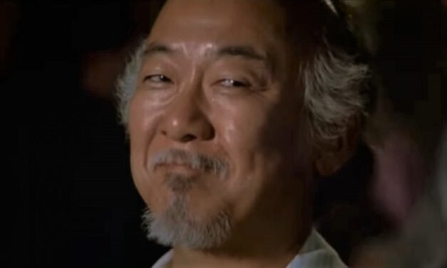 MORE THAN MIYAGI Trailer Delves Into Pat Morita's Life Beyond 'The Karate Kid'