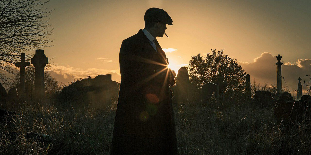 PEAKY BLINDERS Will Live On