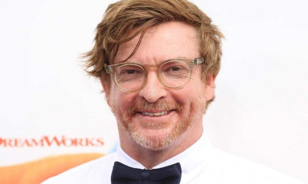 OUR FLAG MEANS DEATH Finds Its Lead in Rhys Darby