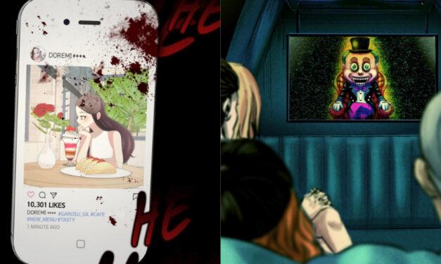 Saturday Morning Webtoon: #KILLSTAGRAM and GREMORYLAND