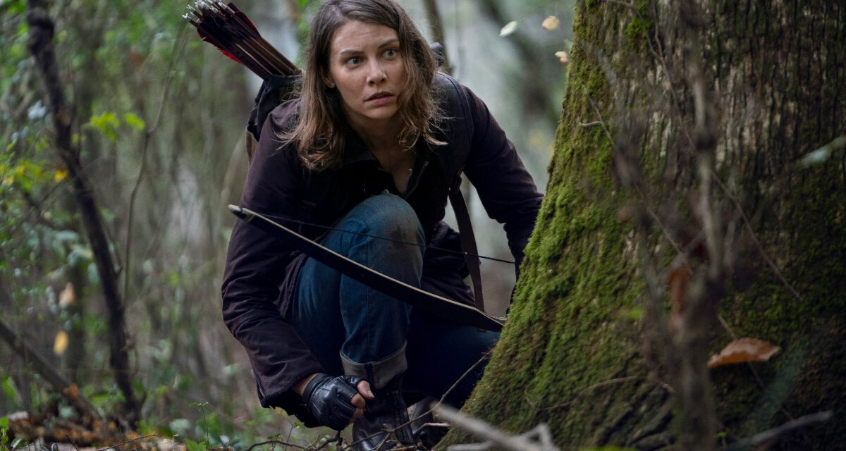 AMC Releases THE WALKING DEAD Bonus Episodes Teaser and Photos