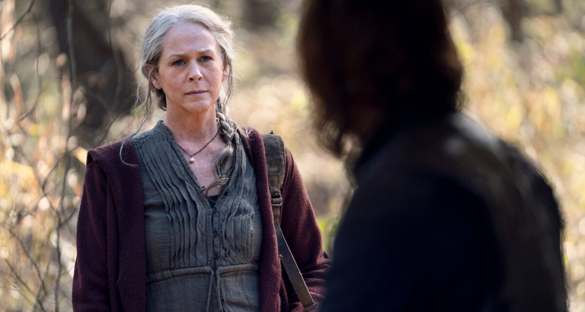 THE WALKING DEAD Extended Season 10 Trailer Ties Up Loose Ends