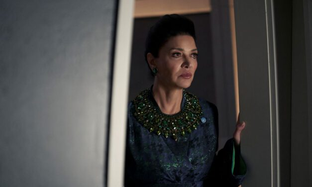 THE EXPANSE Recap: (S05E09) Winnipesaukee