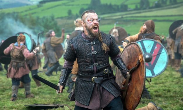 Netflix's VIKINGS: VALHALLA Sets Core Cast