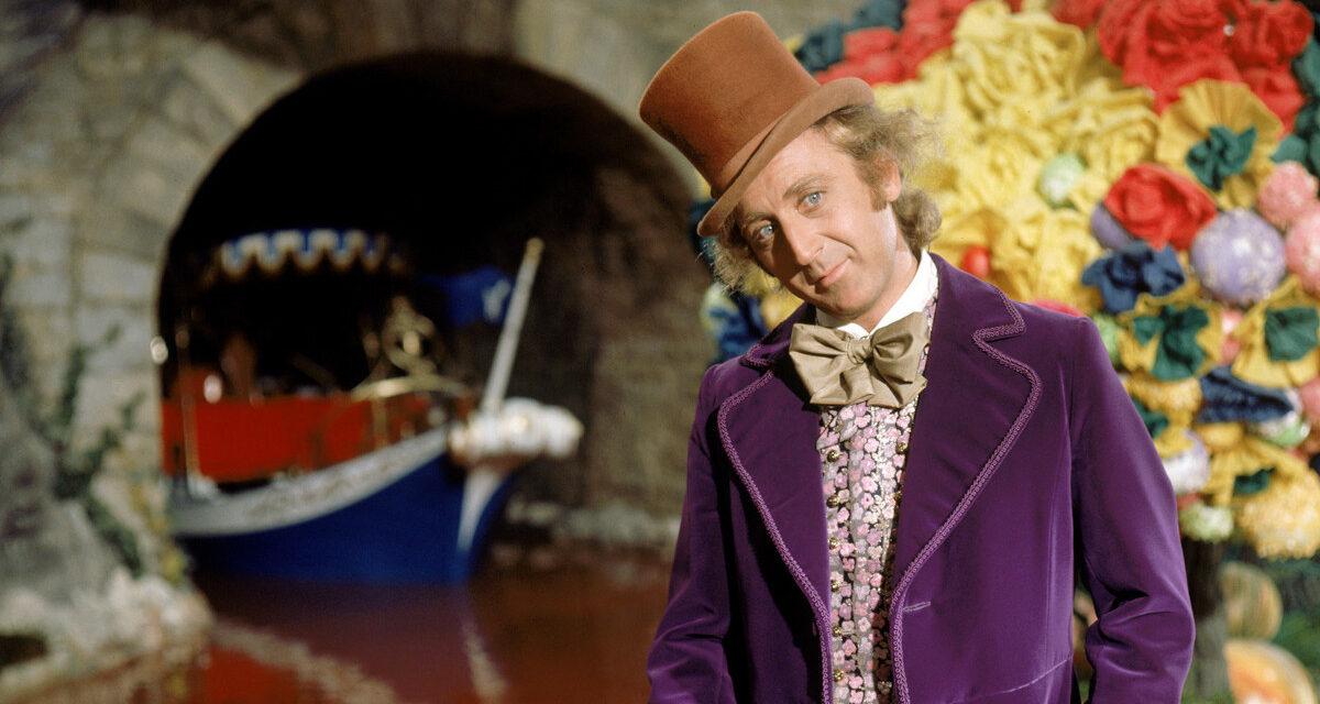 Warner Bros Announces WONKA Release Date