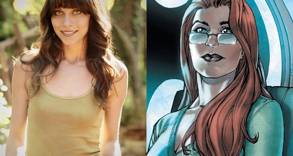 TITANS Casts Savannah Welch as Barbara Gordon for Season 3
