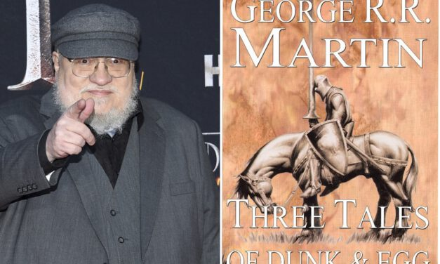'Game of Thrones' Prequel TALES OF DUNK AND EGG in Development