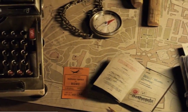 Bethesda Teases Upcoming INDIANA JONES Title