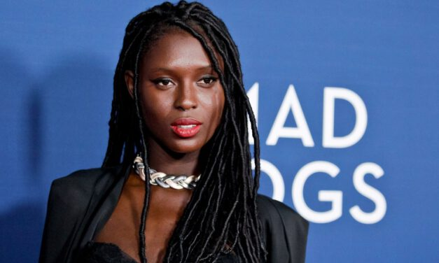THE WITCHER: BLOOD ORIGIN Has Found Its Star in Jodie Turner-Smith