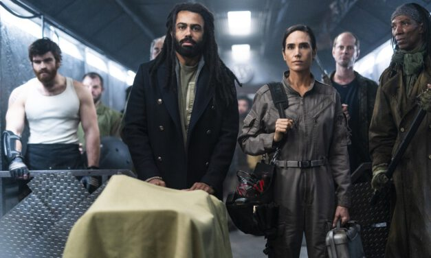 SNOWPIERCER Season 2 Trailer Highlights Layton and Wilford Struggle