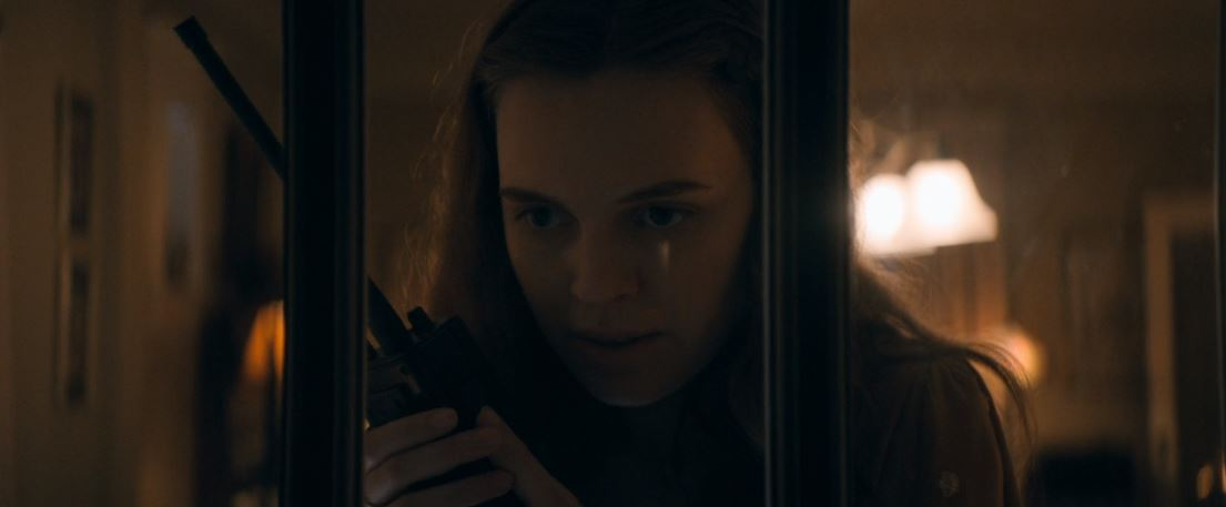Odessa Young in The Stand