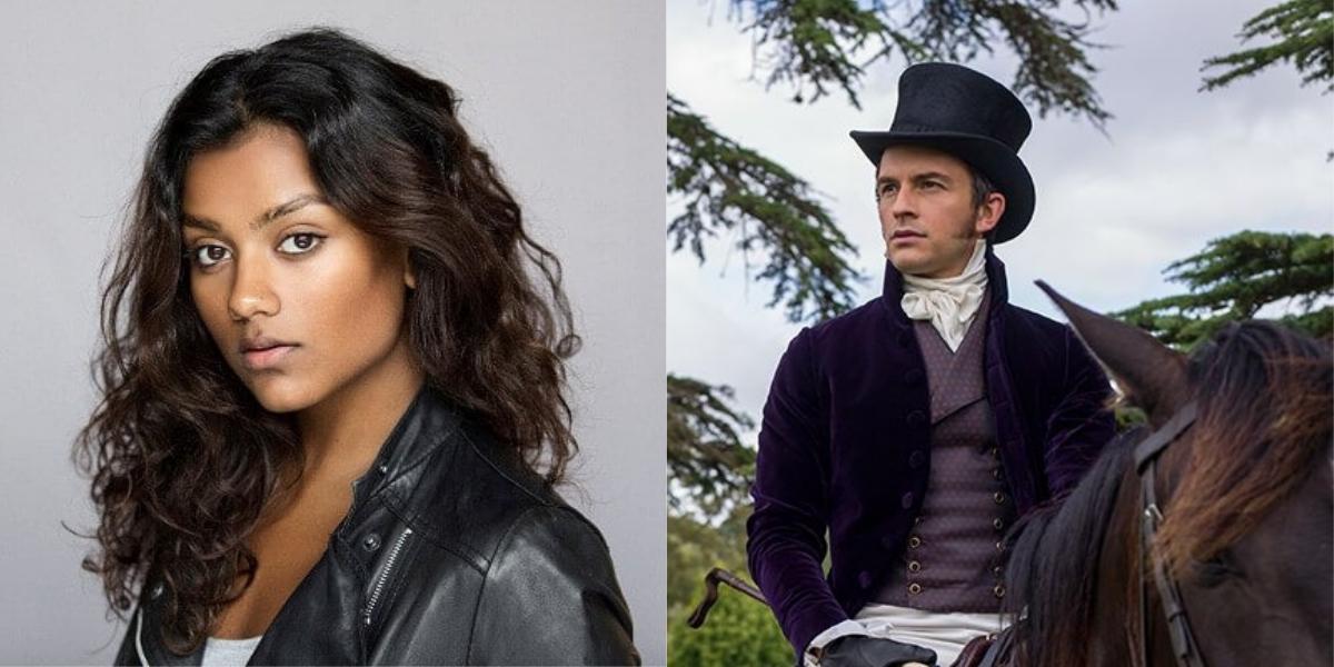 BRIDGERTON Has Found Its Kate in Simone Ashley