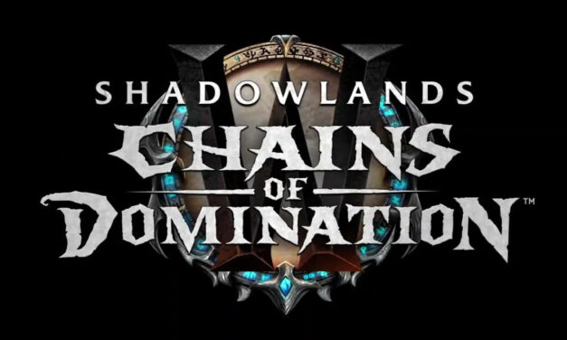 BLIZZCONLINE: CHAINS OF DOMINATION Brings a New Raid and More