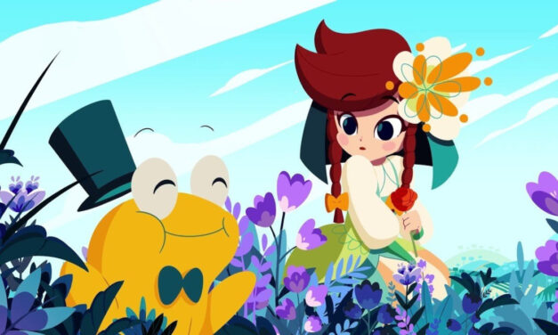 CRIS TALES Receives New Trailer and Release Window