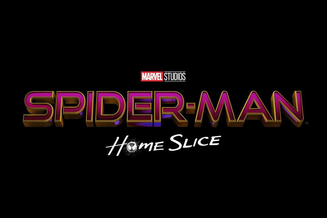 Zendaya made a fake title for the third Spider-Man film.