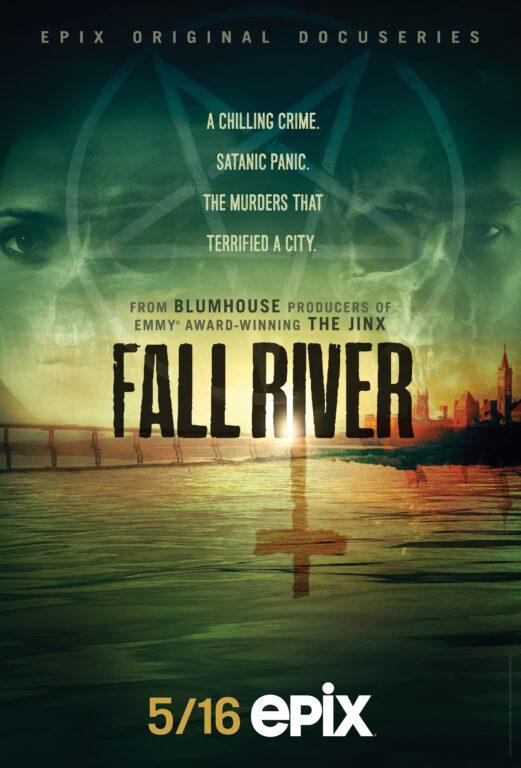 Fall River premiere art