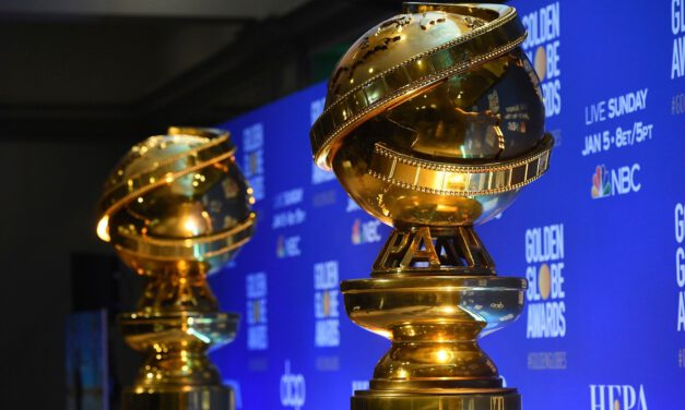 Here's the Full List of the 2021 Golden Globe Nominations