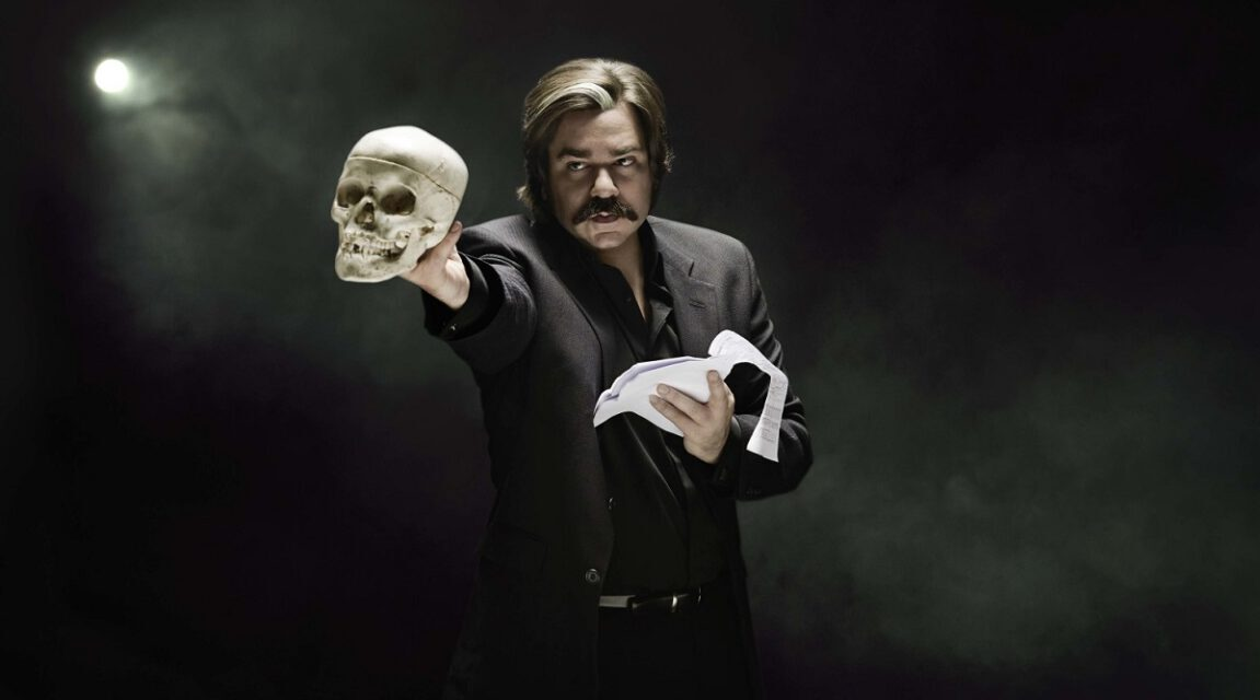 Matt Berry's TOAST OF LONDON Is Heading to Hollywood