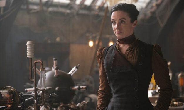 THE NEVERS Trailer Reveals a Supernatural Victorian Adventure