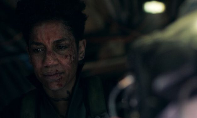 THE EXPANSE Season Finale Recap: (S05E10) Nemesis Games