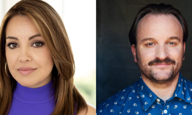 PEACEMAKER Adds Alison Araya and Lenny Jacobson
