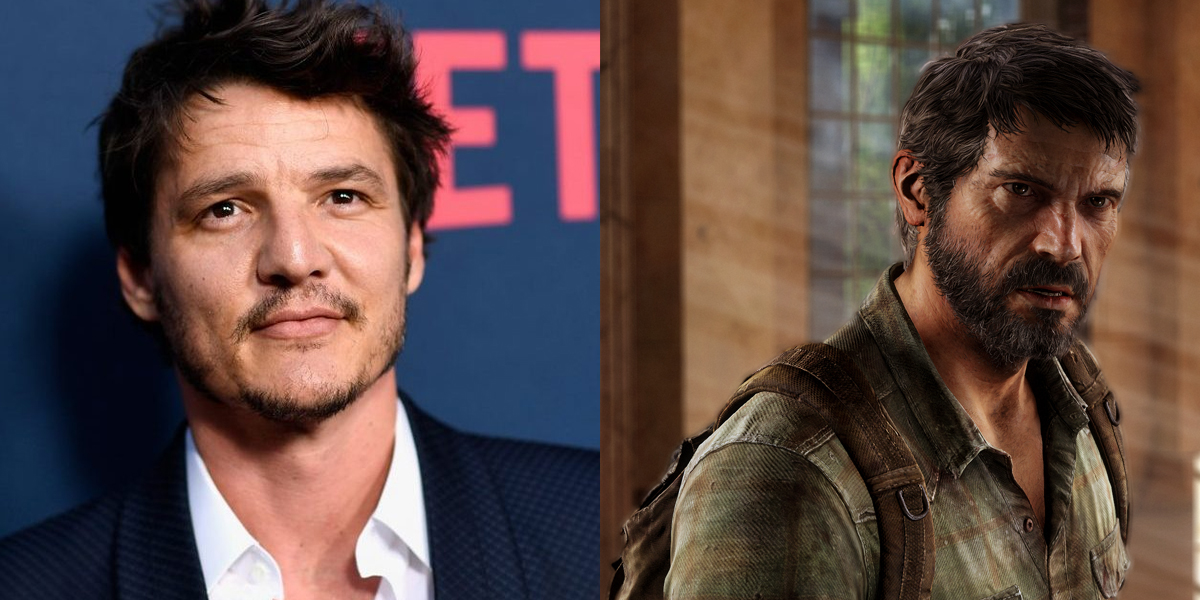 Pedro Pascal Will Star in THE LAST OF US Series