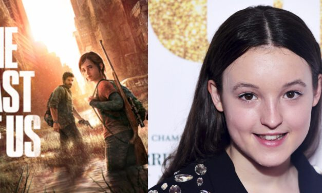 Bella Ramsey to Star in HBO's LAST OF US Series