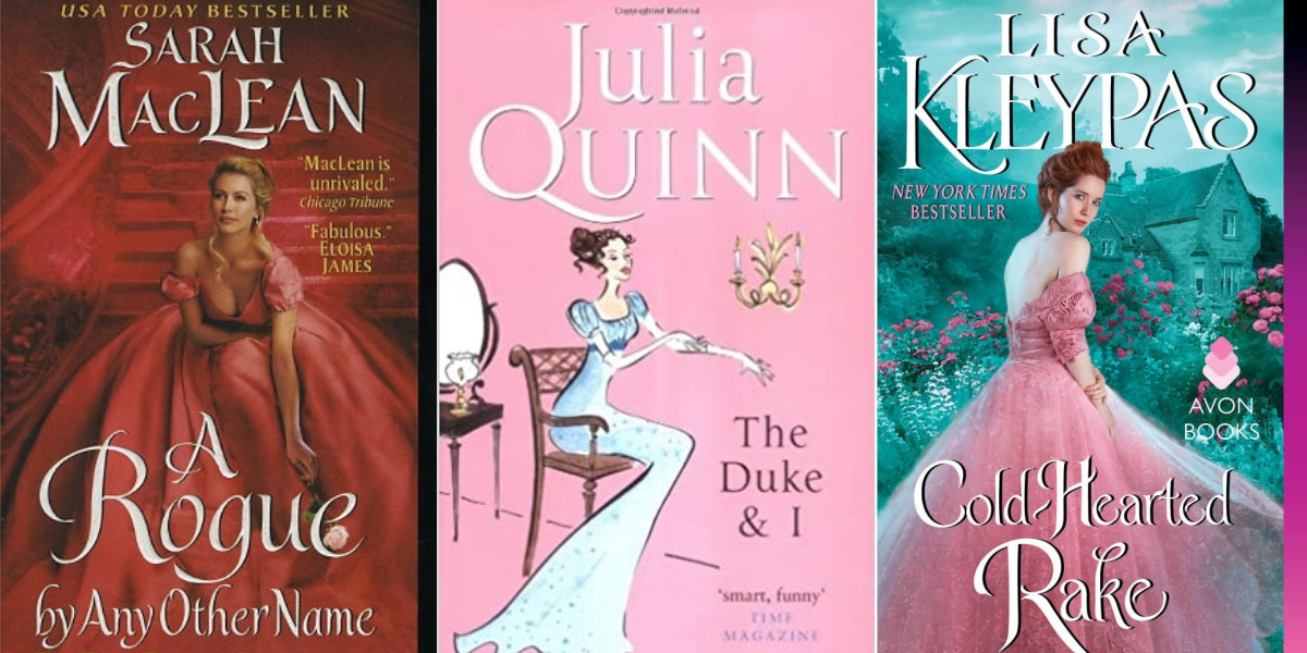 6 Romance Book Series To Read if You Loved Bridgerton