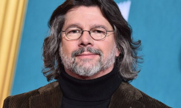 BATTLESTAR GALACTICA's Ron Moore Is Creating a Magic Kingdom TV Universe
