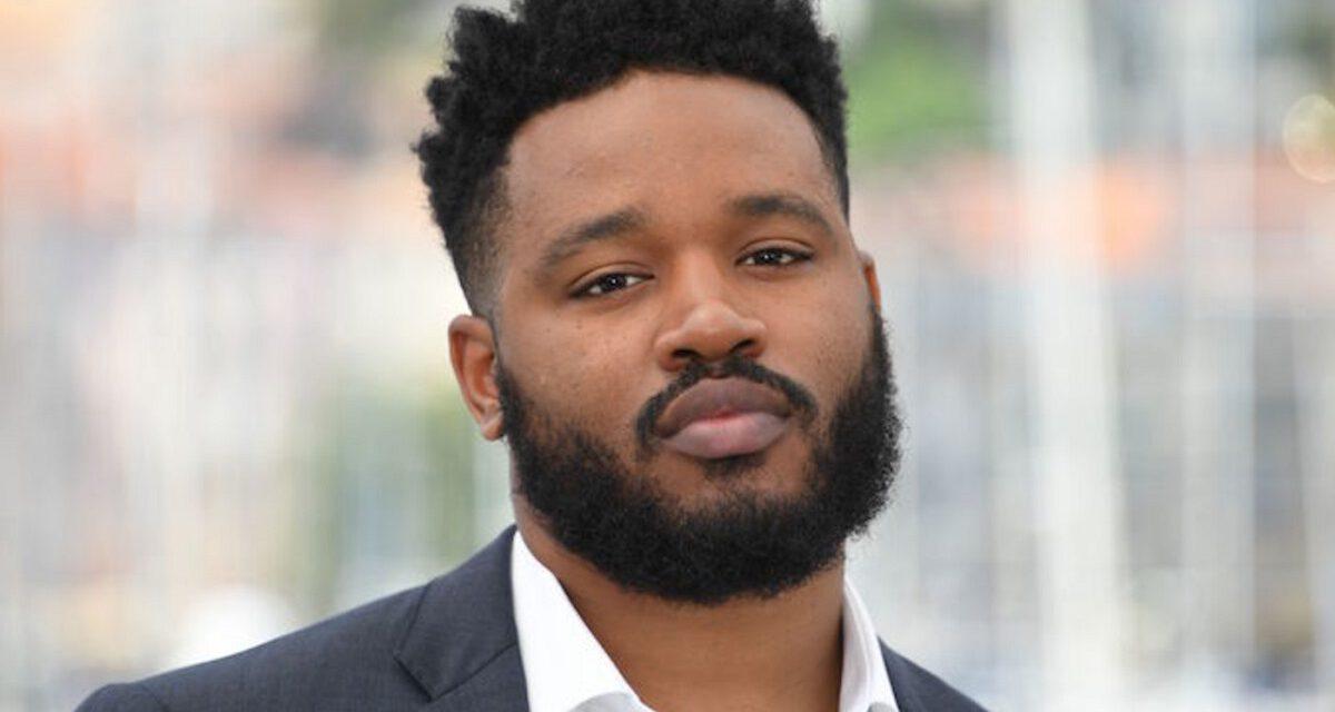 BLACK PANTHER's Ryan Coogler to Develop Wakanda Series