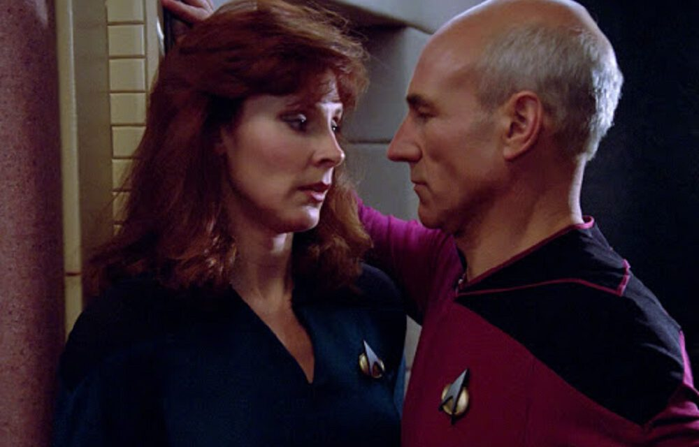 Top 5 Relationships in STAR TREK for Your Trekkie Heart