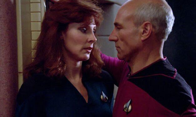 Top 5 Relationships in STAR TREK for Your Trekkie Heart