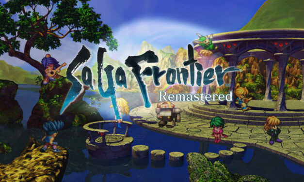Nintendo Direct Announces SAGA FRONTIER REMASTERED Coming in April