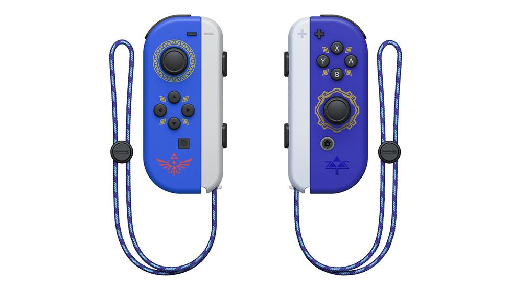 Nintendo Direct announces THE LEGEND OF ZELDA: SKYWARD SWORD HD for the Nintendo Switch