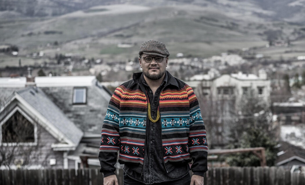 GGA Indigenerd Wire Interview: Who Is Sterlin Harjo?