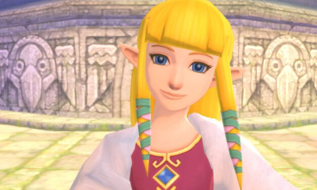 Nintendo Direct announces THE LEGEND OF ZELDA: SKYWARD SWORD HD for the Nintendo Switch