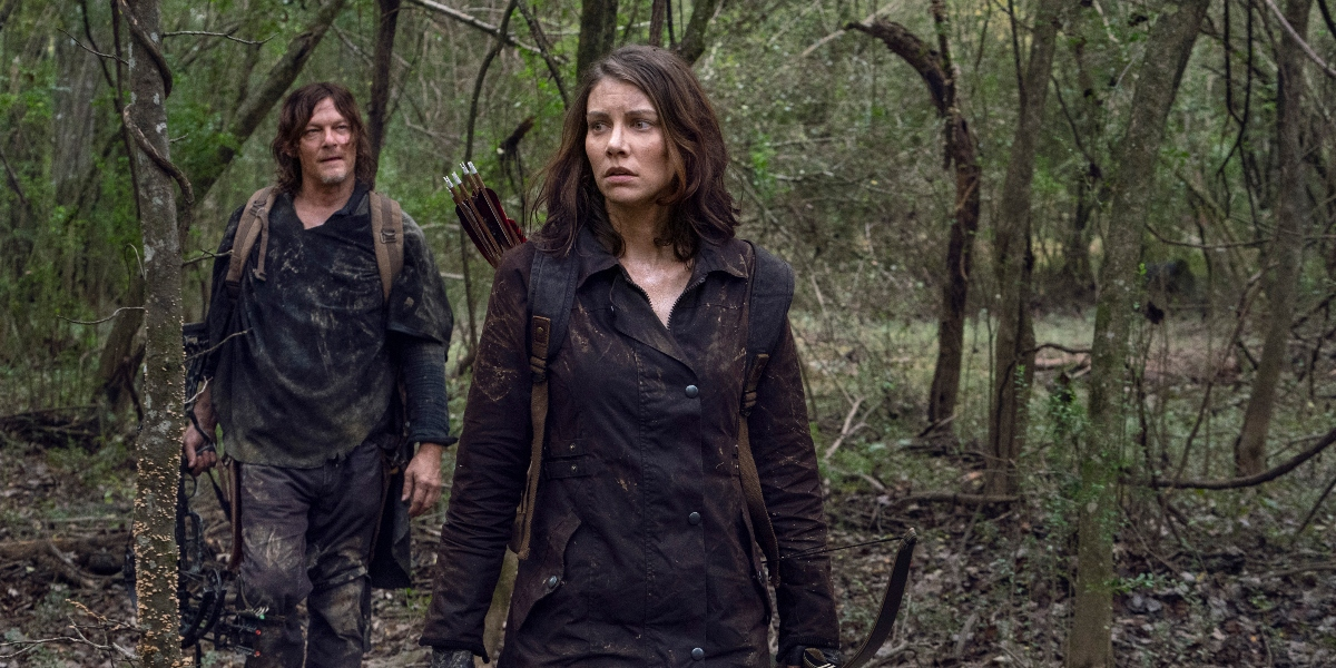 THE WALKING DEAD Extended Season Recap: (S10E17) Home Sweet Home