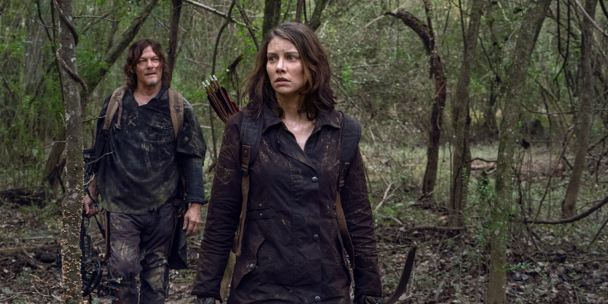 THE WALKING DEAD Returns With a Satisfying Extended Season 10 Opener