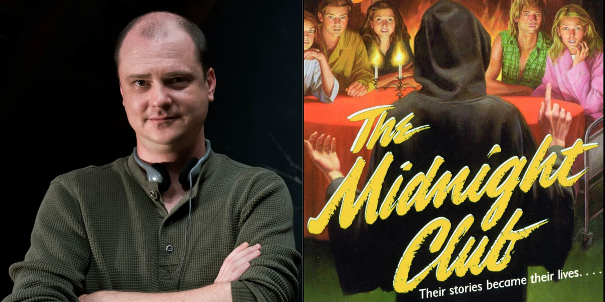 Mike Flanagan Drops THE MIDNIGHT CLUB's Cast List