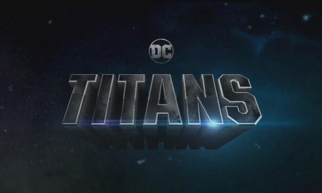 TITANS Season 3 Trailer Proves We Don't Know Fear