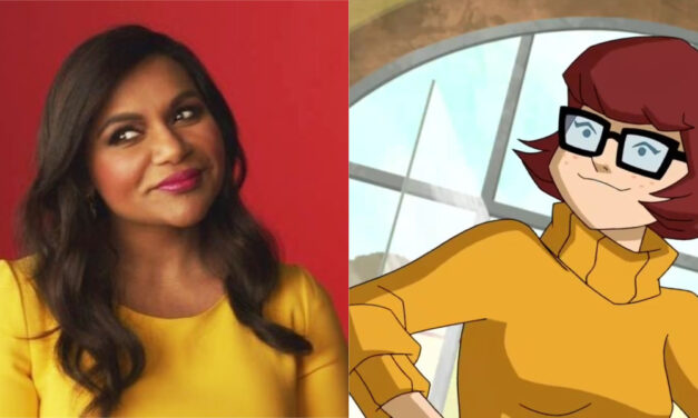 Mindy Kaling Set to Star in HBO Max's Origin Story VELMA