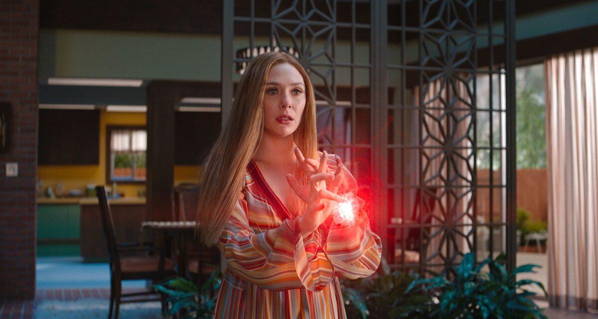 WANDAVISION Mid-Season Trailer Reveals a Warped Reality