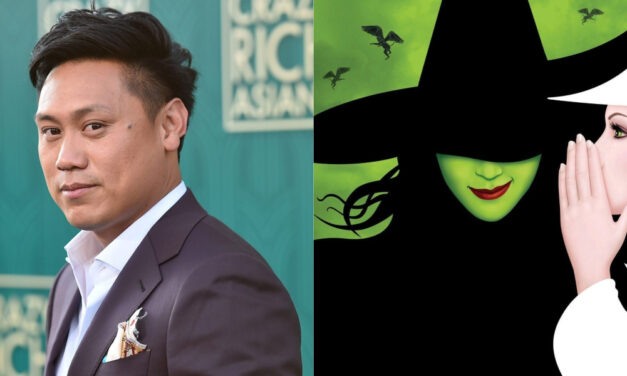 Jon M. Chu Will Direct Universal's WICKED Adaptation