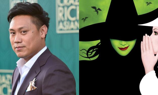 Jon M. Chu Will Direct Universal's WICKED Adaptation